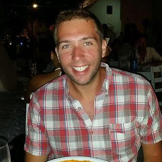 Alumni - Harris Engelman