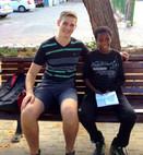 Yahel Alumni Advancing Social Change: Jens Jacobsen