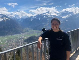 Alumni Spotlight: Anna