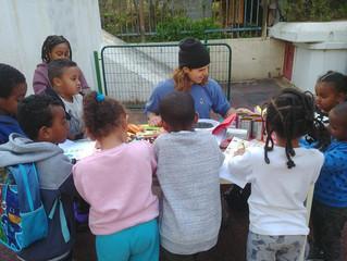 Ramat Eliyahu - I Found A Community