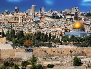 Ramat Eliyahu - You'll Find A Community