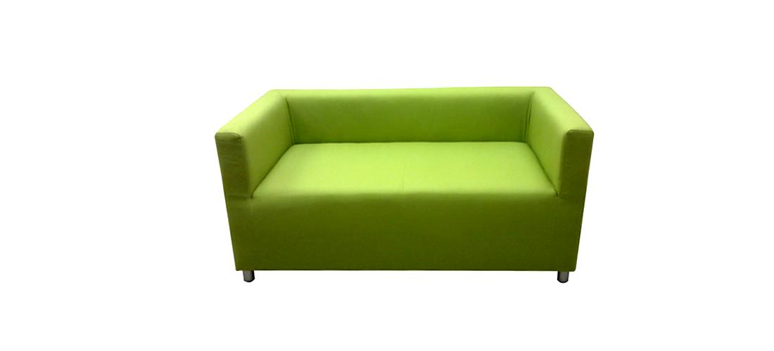 Denis verde