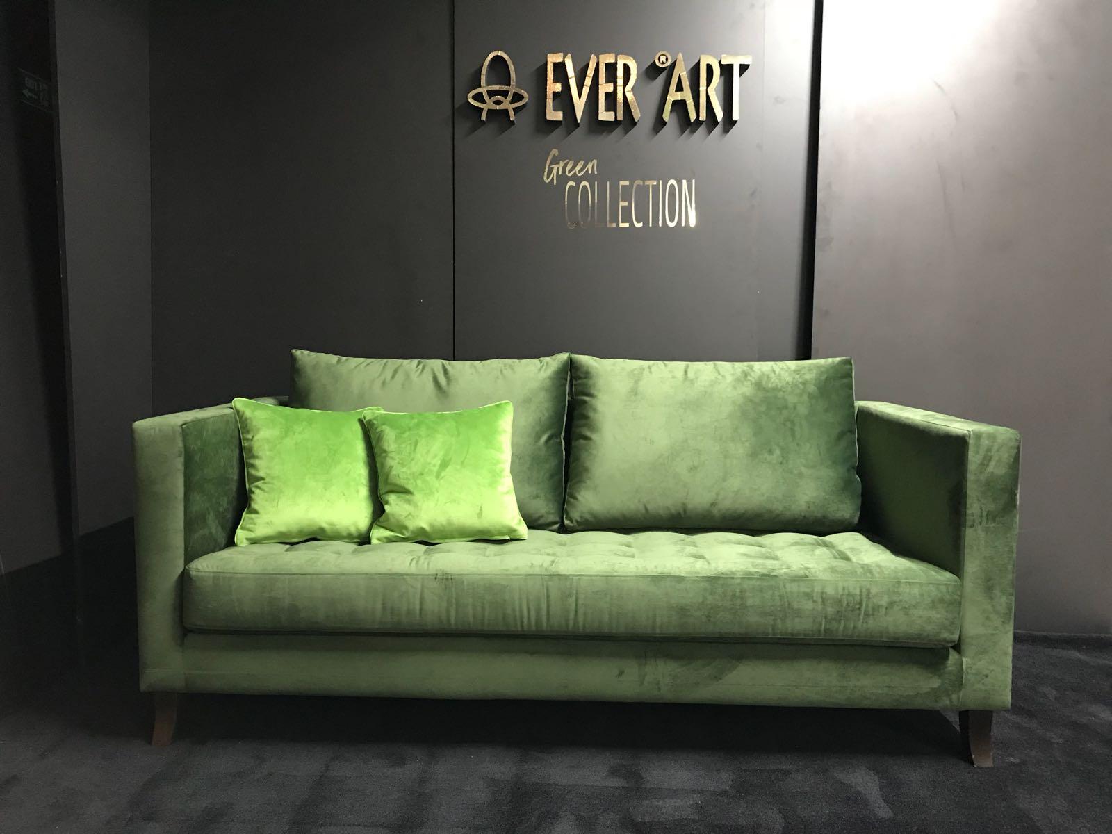 Davos verde