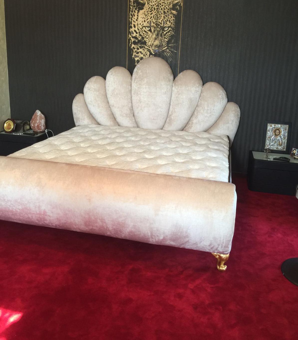 Pat Regal dormitor lux