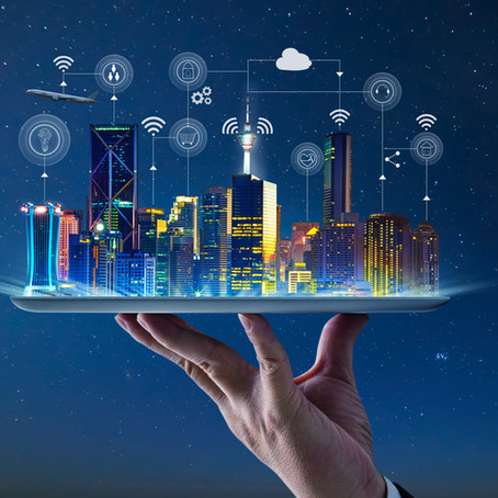 Smart Devices and IoT - Expanding the Cyber Boundary