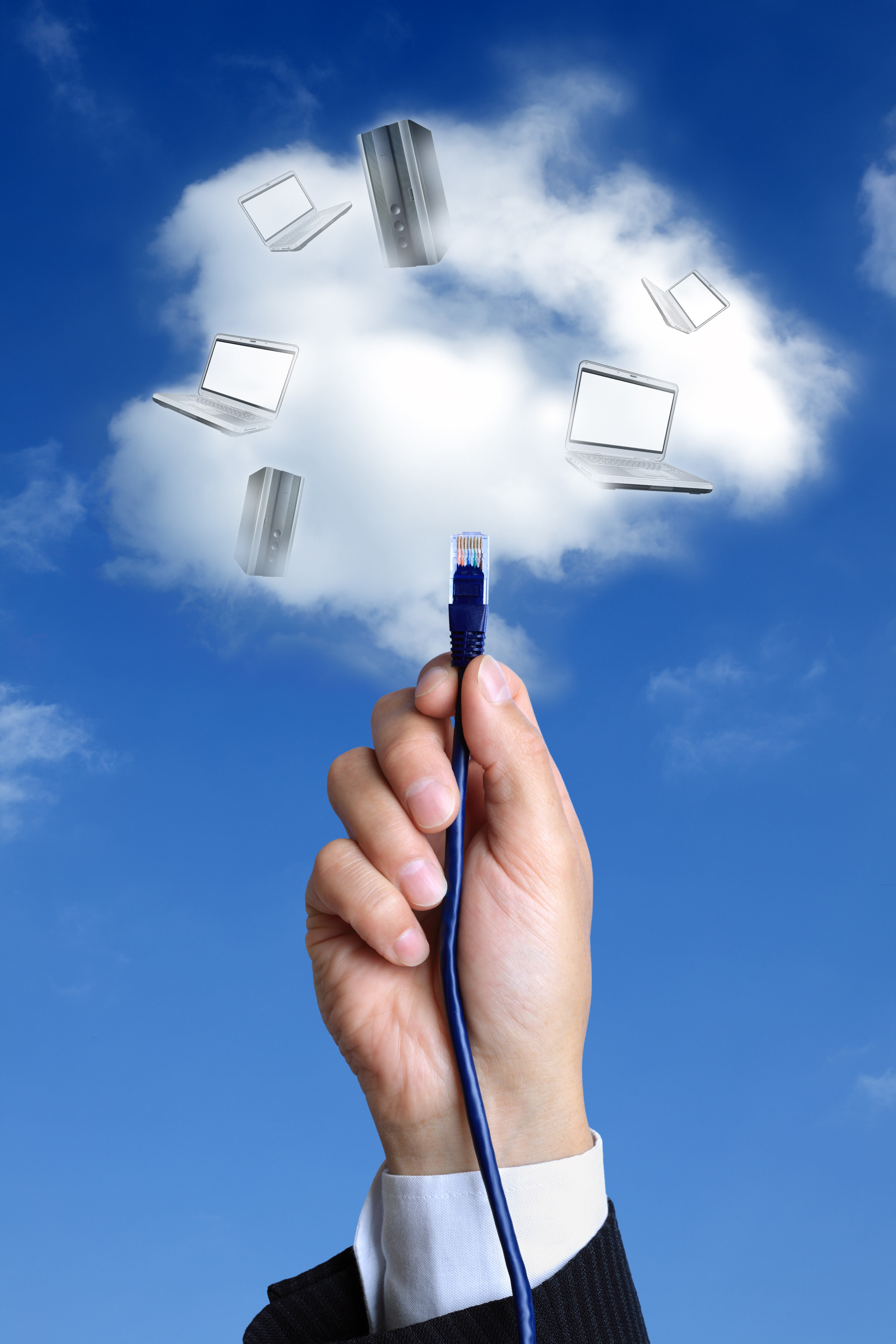 E12. Consult-Cloud Strategy