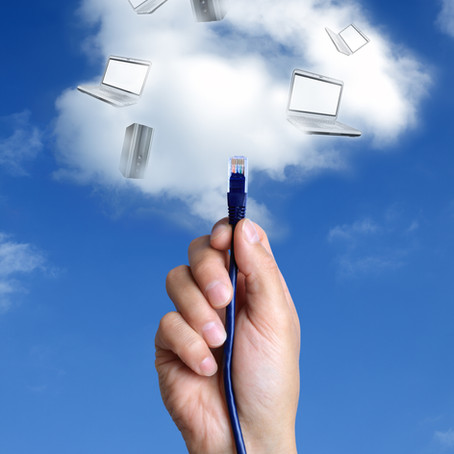 Cloud should not be an operational challenge.  A few thoughts that may help...
