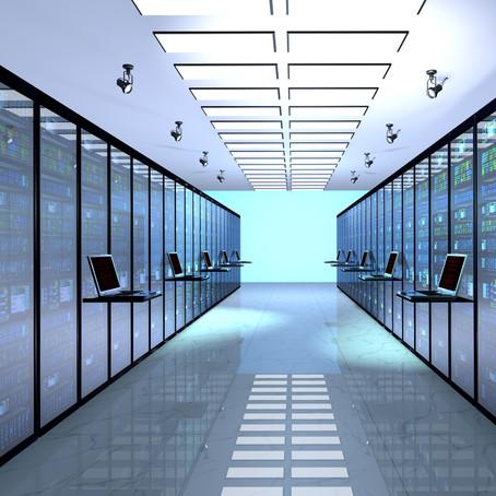 Establishing the Data Center