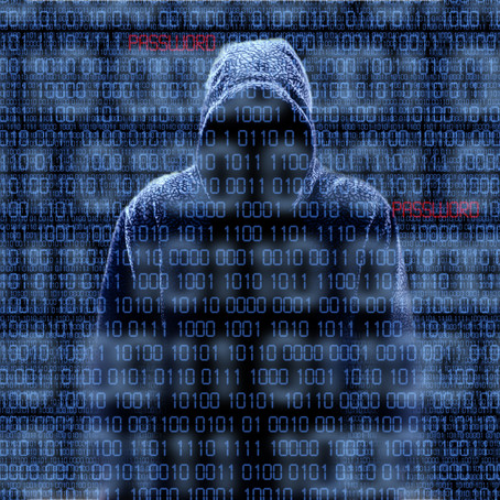 Your event logs are screaming... Cyber Risk.  Are you listening?
