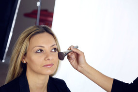 Professional make up for a Photo-shoot