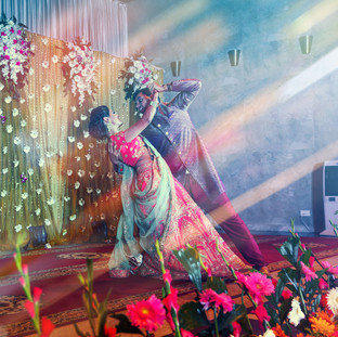 Wedding Photography for an  Indian wedding located in Brampton,ON Canada