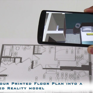 Augmented Reality for Architecture and Interior Design