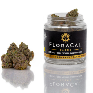 FloraCal Cannabis Farm