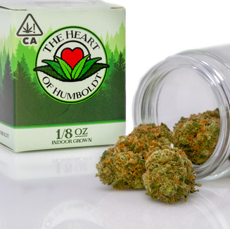 Heart of Humboldt Cannabis Dispensary