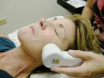 Cold Laser Therapy at PT Specialists