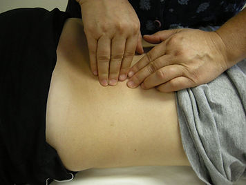 Myofascial Release at PT Specialists