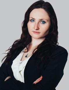 Anastasiya Tsekhanovich