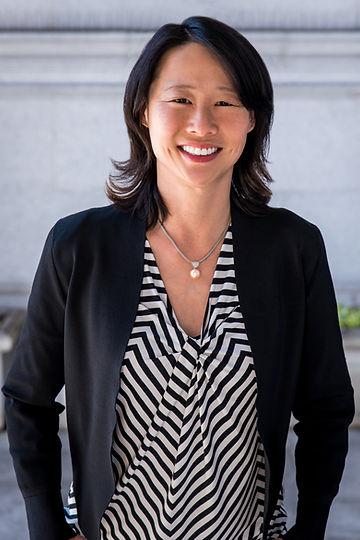 Felicia Sze, Managing Partner Athene Law