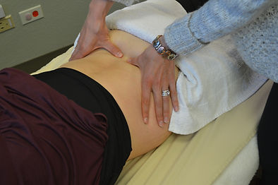 Back Pain at PT Specialists