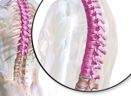 How We Treat Pain in the Thoracic Spine and Ribcage