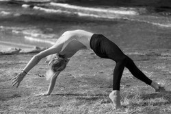 Vicky Tomsky Yoga