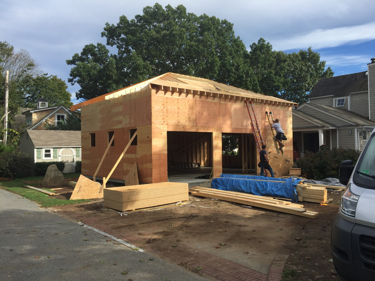 Spagnolo Homes RI Construction, Building and Remodeling