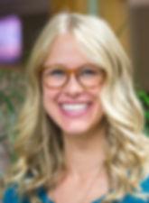 Kristin Anderson Colorado Physical Therapist
