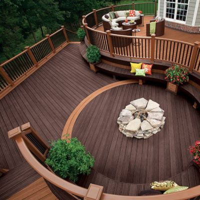 What Should You Think About When Planning a New Deck?