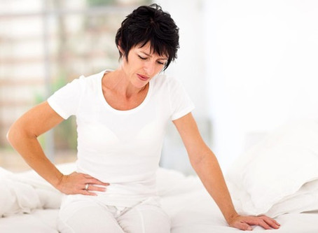 Chronic Constipation and Your Pelvic Floor Muscles