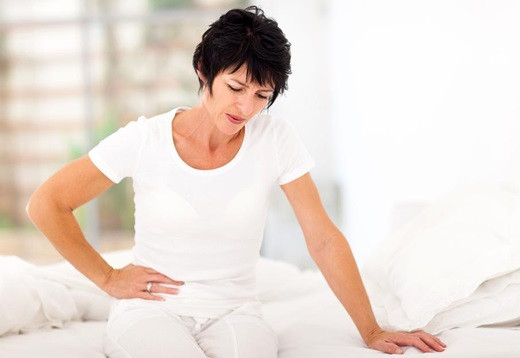 Chronic constipation connected to pelvic floor dysfunction
