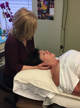 Jaw Pain, Headaches, TMJ therapy at PT Specialists