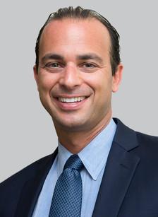 Stephen Rado