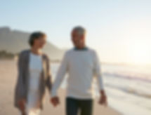 bigstock-Loving-Senior-Couple-Strolling-