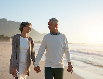 bigstock-Loving-Senior-Couple-Strolling-