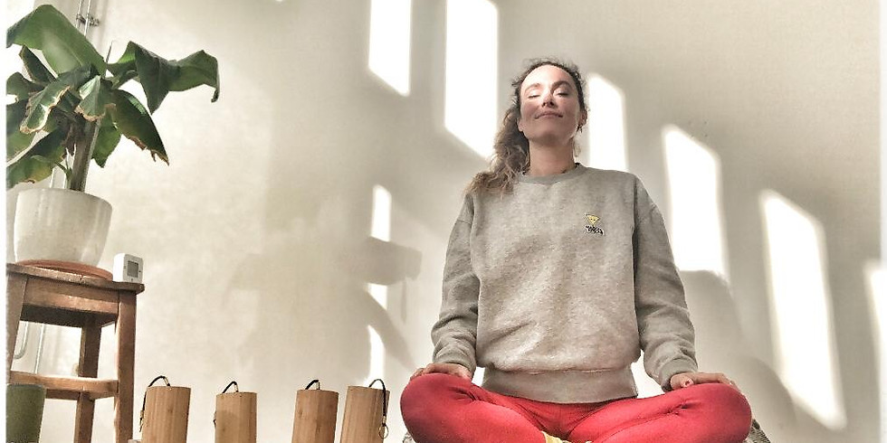Dinsdag Avond - Online Diepte Meditatie