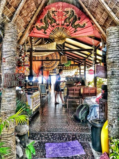 Island Retreat Thailand