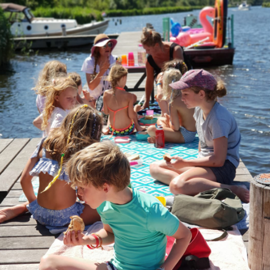 3 Days - Kids Retreat - 8 tm 12 jaar