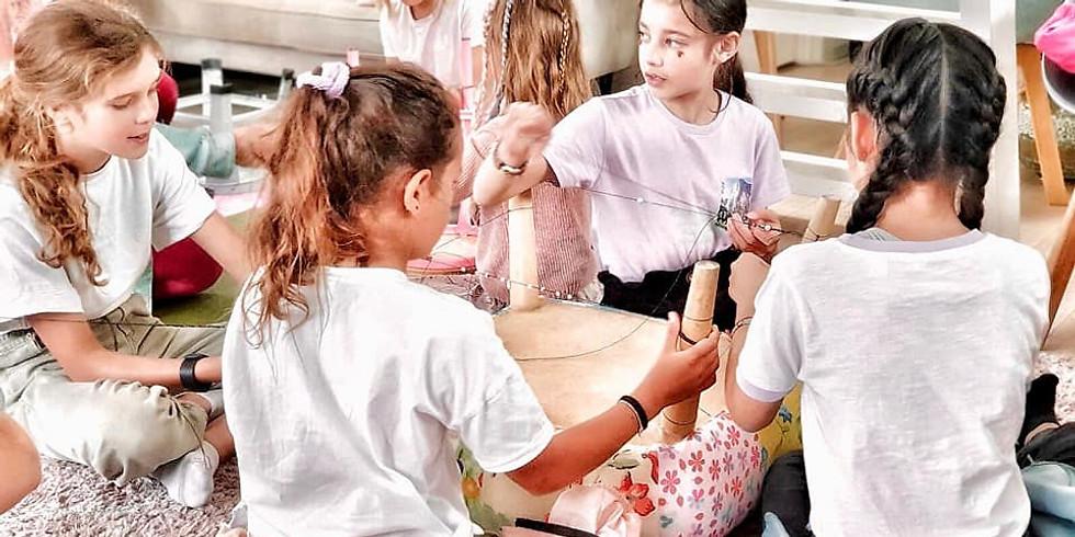 Kids Retreat - Herfstvakantie (7 tm 12 jaar)