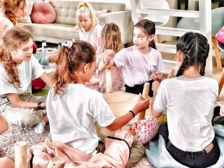 Kids Retreat 2020