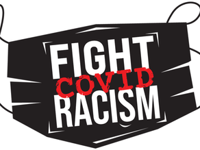 Racism and Discrimination against Chinese Canadians during COVID-19