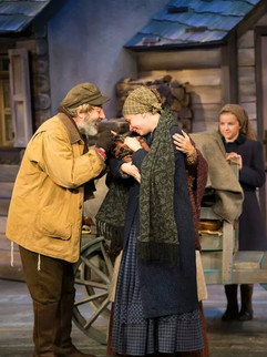 """""""Fiddler on the Roof"""" - Stages St. Louis"""
