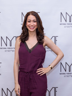 """""""Fiddler on the Roof"""" in Yiddish - Meet and Greet"""