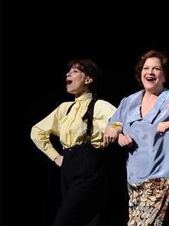 """""""Gypsy"""" - Virginia Musical Theatre"""
