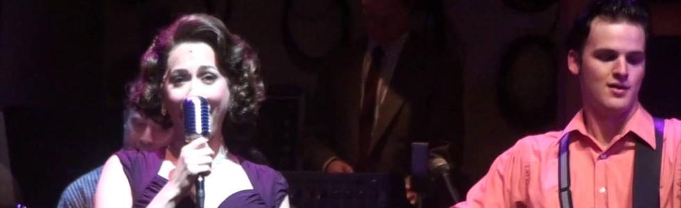 """STEPHANIE LYNNE MASON AS DYNNE IN """"MDQ"""""""
