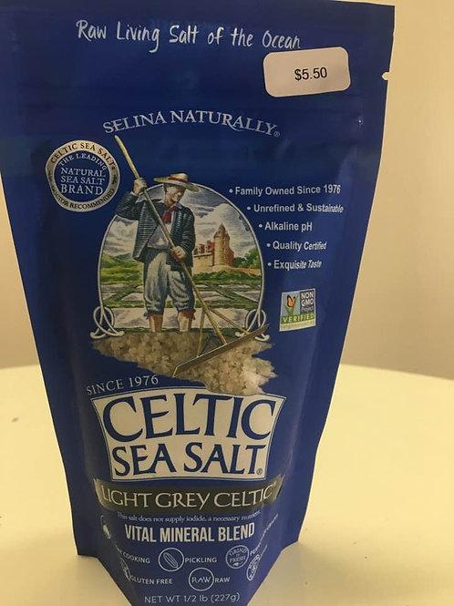 Celtic Sea Salt - Course