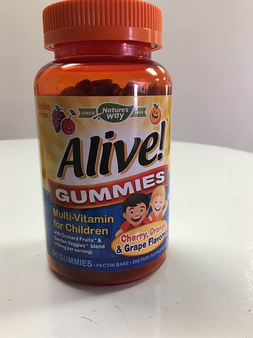 Kids Multi Vitamin Gummie