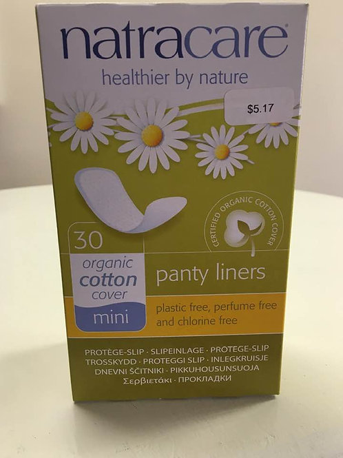 Natracare Panty Liner