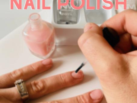 Long Wearing, Toxin Free Nail Polish