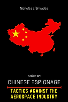 Chinese Series Aerospace