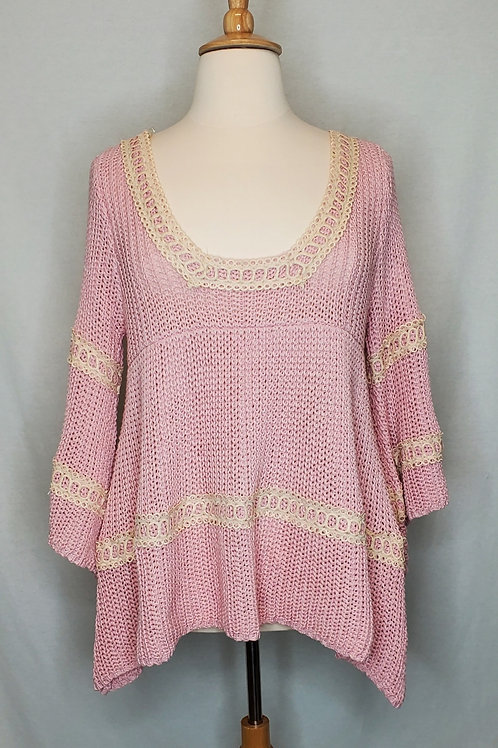 Sweet Bohemian Sweater